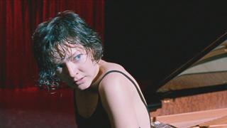 『4分間のピアニスト』(クリス・クラウス/2007)