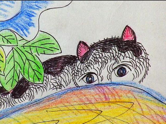 『ミリキタニの猫』(リンダ・ハッテンドーフ)
