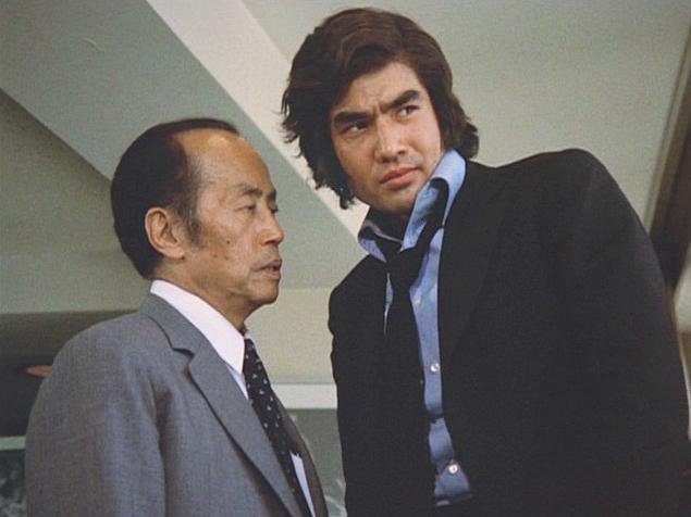 『野獣狩り』(須川栄三/1973)