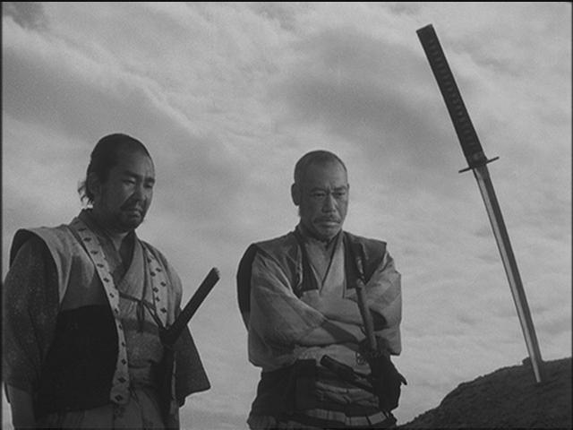 『七人の侍』東宝 MASTER PEARCE(レンタル)版