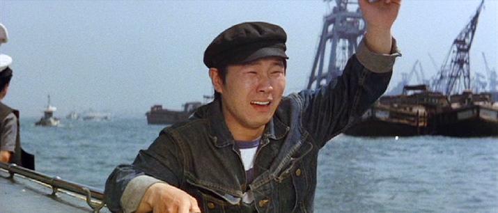 『吹けば飛ぶよな男だが』(山田洋次/1968)