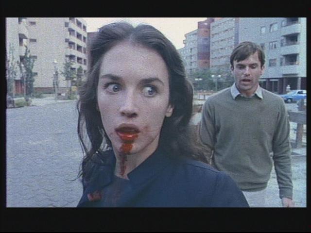 『ポゼッション』(Happinet版/1998)