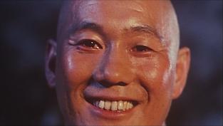 『戦場のメリークリスマス』大島渚(1983)