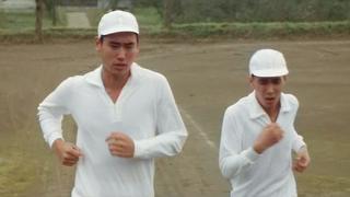 『サード』永島敏行・吉田次昭(1978)