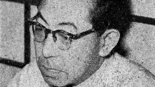 小國英雄「シナリオ」1956年7月号