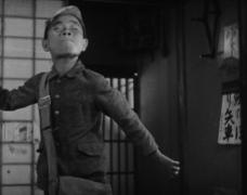 『出来ごころ』小津安二郎(1933)