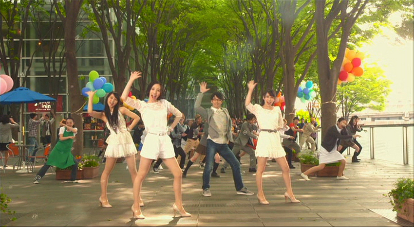 『モテキ』大根仁(2011)
