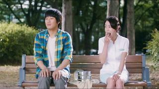 『ハロー!? ゴースト』キム・ヨンタク(2010)