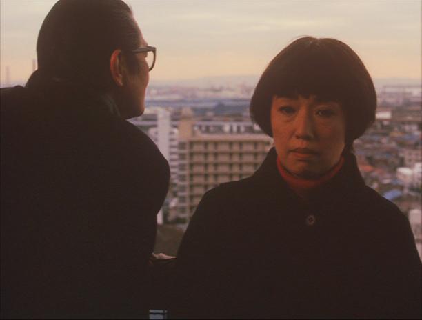 『マルサの女』伊丹十三(撮影:前田米造/1987)