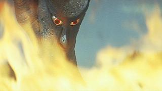 『ガメラ対宇宙怪獣バイラス』湯浅憲明(1968)