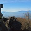 高峯山 山頂眺望 1 (2015年5月6日)