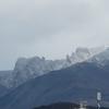 牙山【浅間山】 (2015年12月4日)