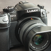 Panasonic LUMIX GH3 + SUMMILUX 25mm F1.4