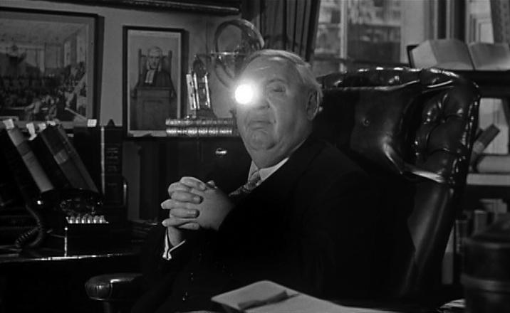 『情婦』 監督:ビリー・ワイルダー(1957)
