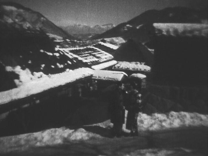 愛怨峡(溝口健二/1937)