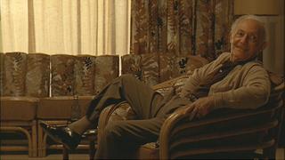 リー・ストラスバーグ 『ゴッドファーザー PART II』(1974)