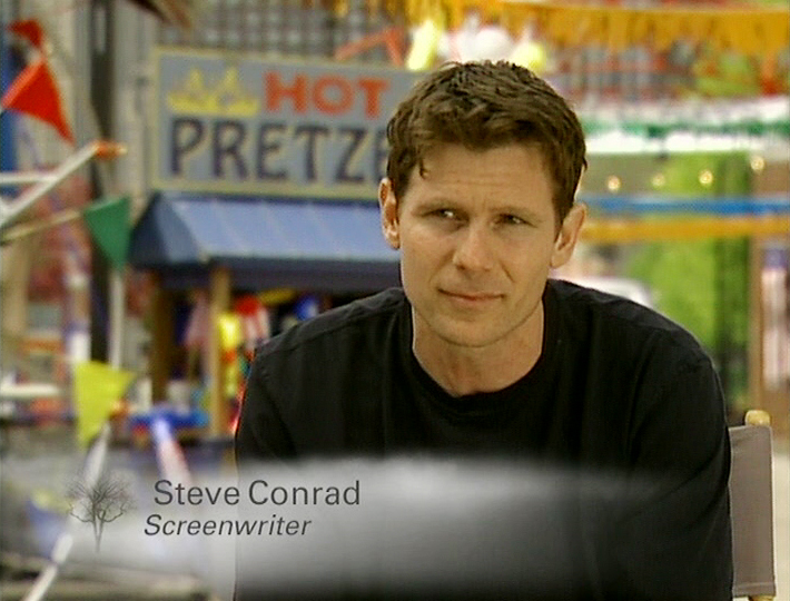 スティーヴ・コンラッド(1968-)